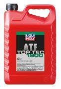 НС-синтетическое трансмиссионное масло для АКПП LIQUI MOLY Top Tec ATF 1800, 5л