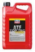 Жидкость для АКПП синтетическая Liqui Moly Top Tec ATF 1100 5л