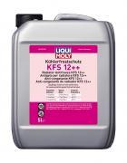Антифриз красный Liqui Moly Kuhlerfrostschutz KFS 12++, 5л