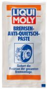 Паста для тормозной системы Liqui Moly Bremsen-Anti-Quietsch-Paste 10г