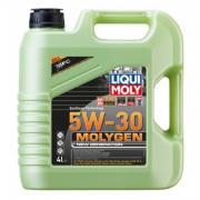 Синтетическое моторное масло Liqui Moly Molygen New Generation 5W-30 4л