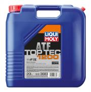 Жидкость для АКПП синтетическая Liqui Moly Top Tec ATF 1200 20л