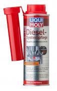Присадка в дизельное топливо для защиты топливной системы Liqui Moly Diesel-Systempflege 250мл