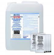 Очиститель кондиционера Liqui Moly 2K Klima-Anlagen-Reiniger 5л