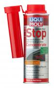 Присадка в дизельное топливо Антидым Liqui Moly Diesel Russ Stop 250мл