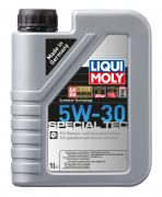 Синтетическое моторное масло Liqui Moly Special Tec 5W-30 1л