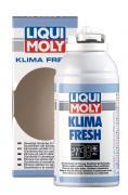 Освежитель системы кондиционирования Liqui Moly Klima Fresh 150 мл