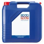 Жидкость для АКПП синтетическая Liqui Moly Top Tec ATF 1800R 20л