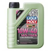 Полусинтетическое моторное масло Liqui Moly Molygen New Generation 10W-40 1л