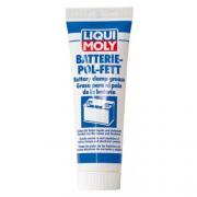 Смазка для клемм аккумуляторов Liqui Moly Batterie-Pol-Fett 50г