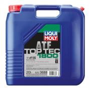 Жидкость для АКПП синтетическая Liqui Moly Top Tec ATF 1800 20л